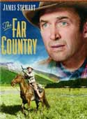 The Far Country movie poster