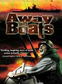 Away All Boats movie poster