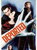 Deported movie poster