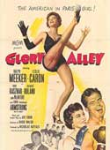 Glory Allery movie poster