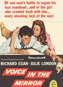 Voice in the Mirror movie poster